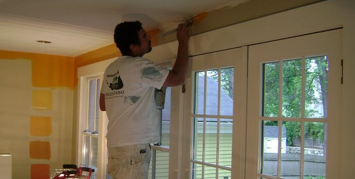6 Things to Know Before Hiring a Painting Contractor